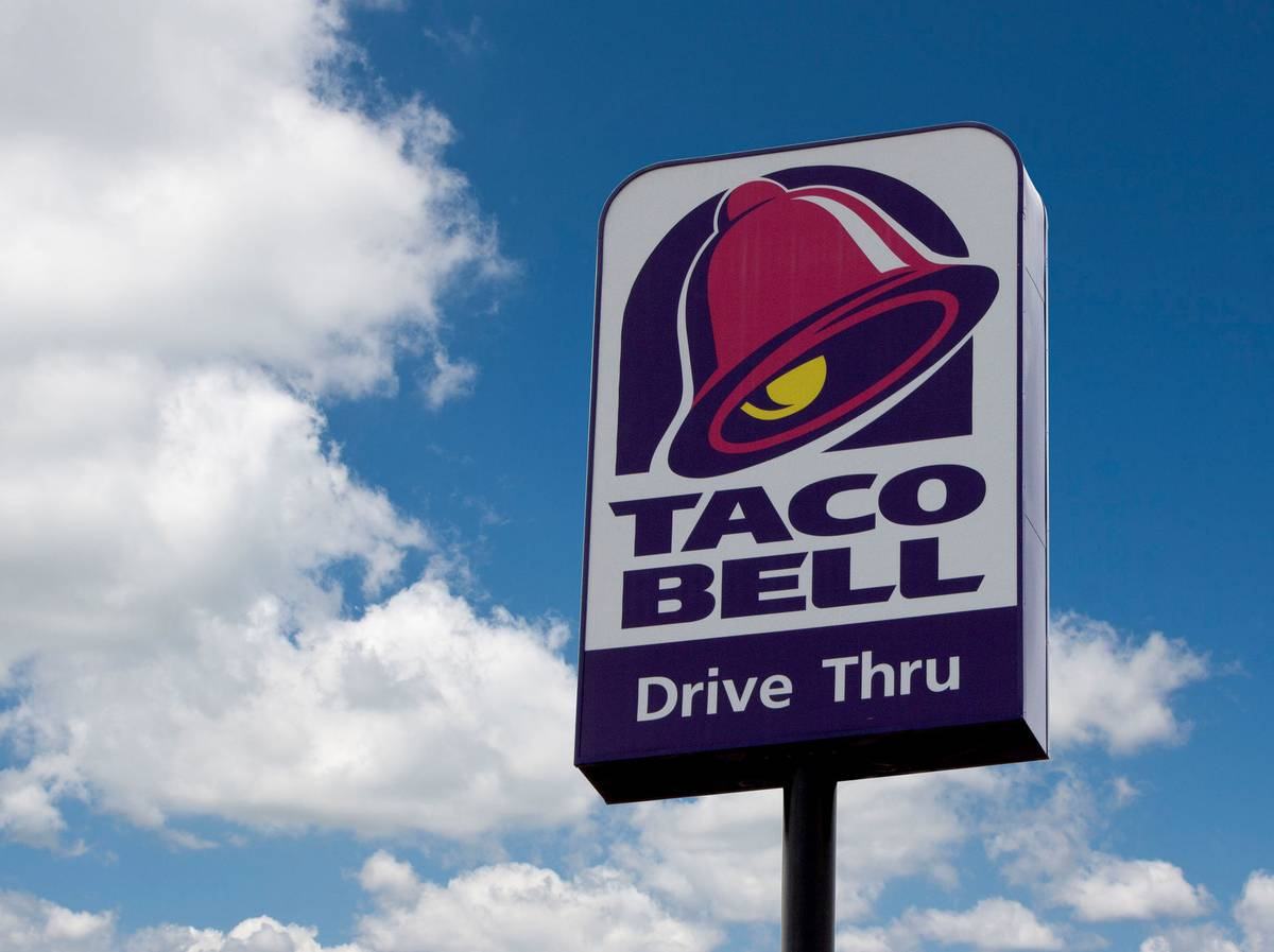 Nz Herald: Restaurant Brands Announces Taco Bell Is Finally Coming To