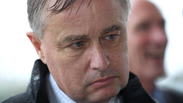John Allen, Chief Executive Officer of New Zealand Racing Board. Photo / File
