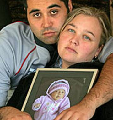 Baby's death from blood disease prompts probe - NZ Herald