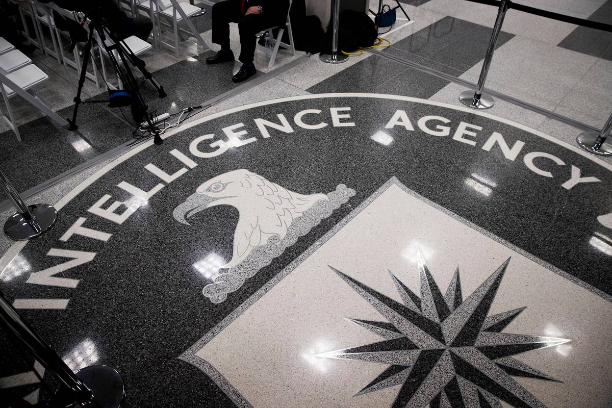 My secret life as a CIA agent in the war on terror