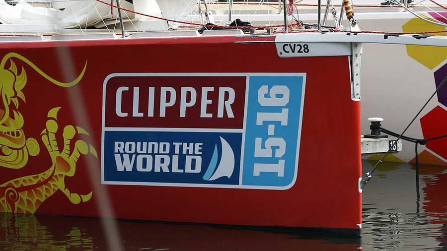 Sailor dies after being swept overboard in Clipper Race