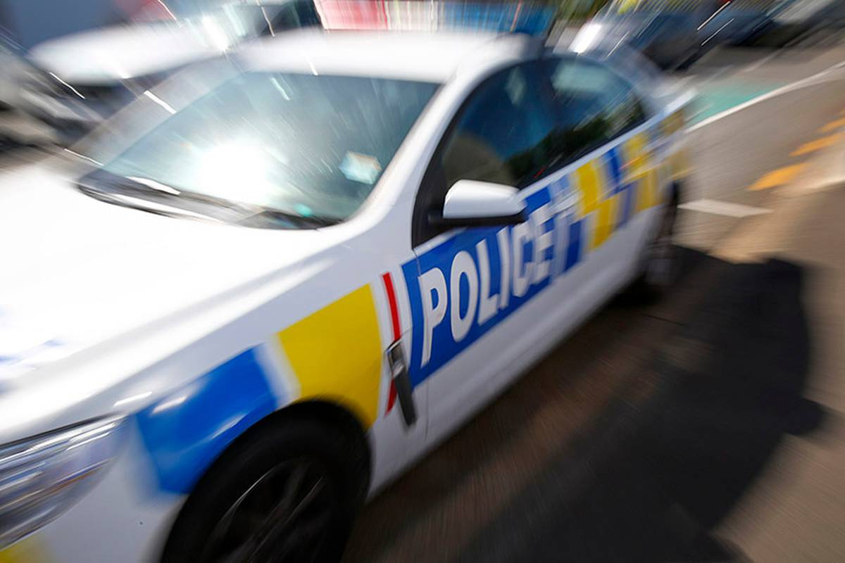 Gangs banned from a Rotorua bar following a serious assault on Saturday morning