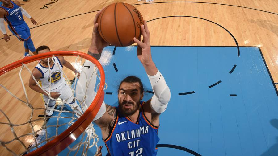 Thunder Survive Scare from Nuggets