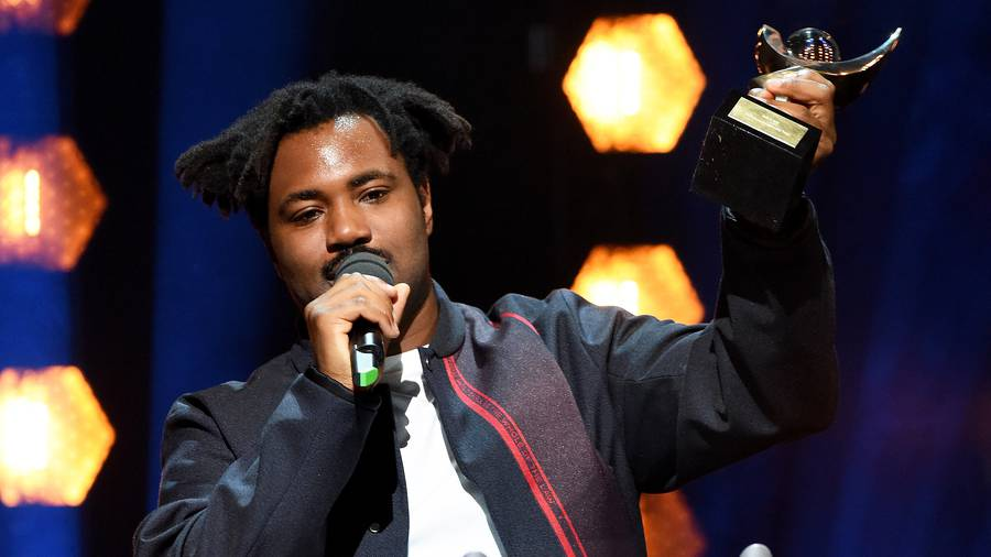 Sampha wins the 2017 Mercury Prize