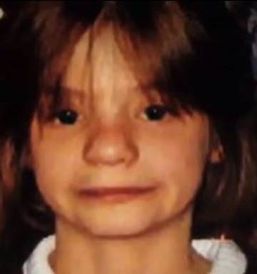 Horrifying details of the torture of disabled girl Erica