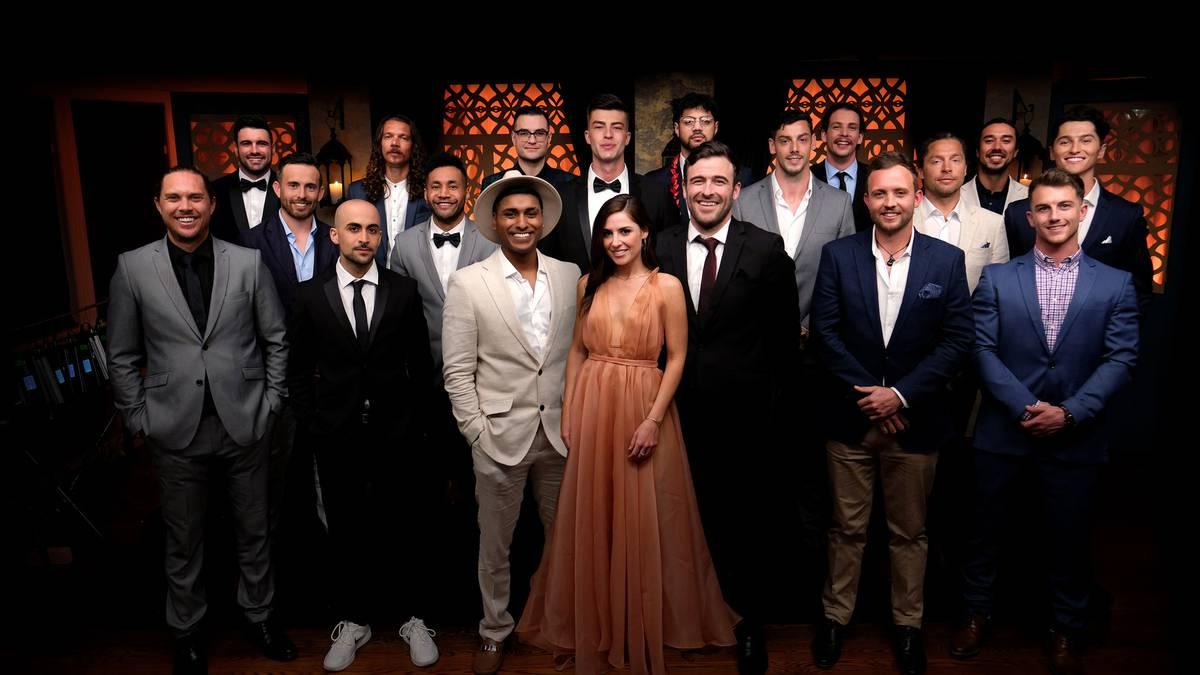 The Bachelorette NZ 2021: Final bachelors revealed - NZ ...