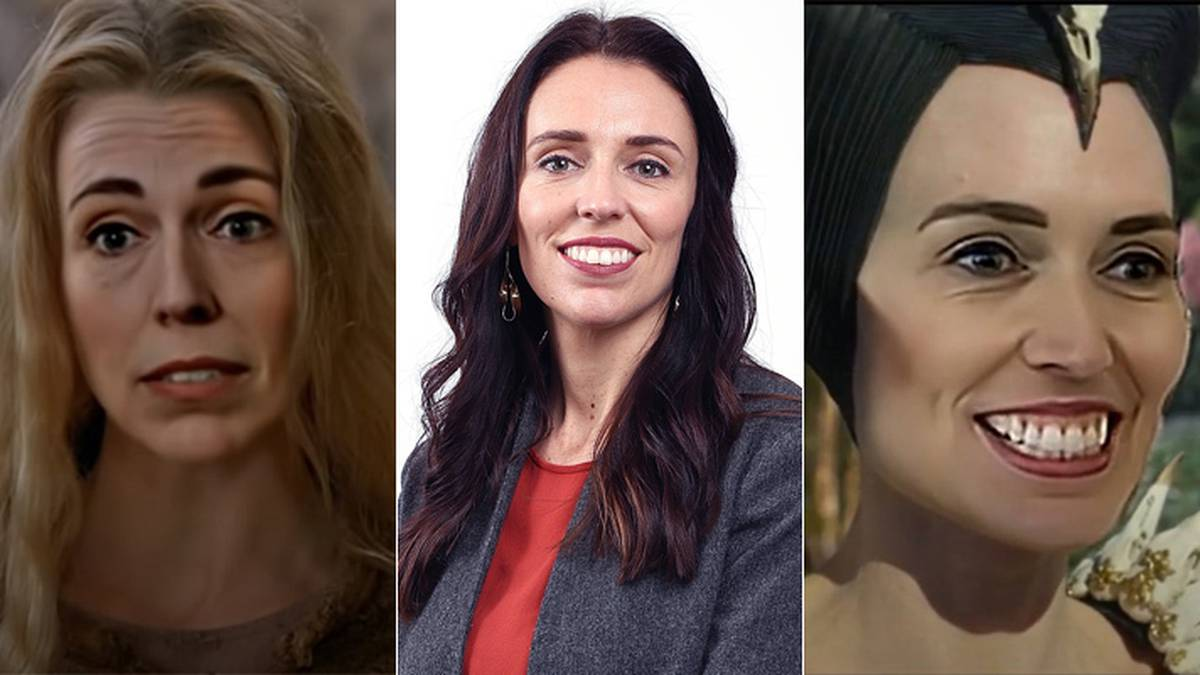 The Spinoff: Somebody is making horrible Jacinda Ardern deepfake movies they usually have to be stopped – NZ Herald