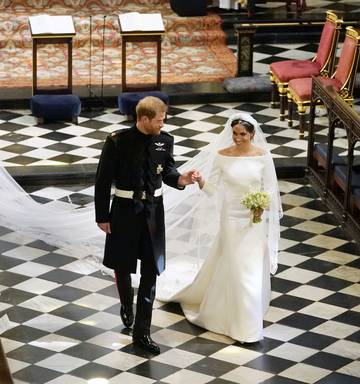 c4a23429901f Royal Wedding 2018 - Prince Harry and Meghan Markle: The things you ...