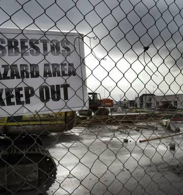 Asbestos fears grow over huge Chch housing fix - NZ Herald