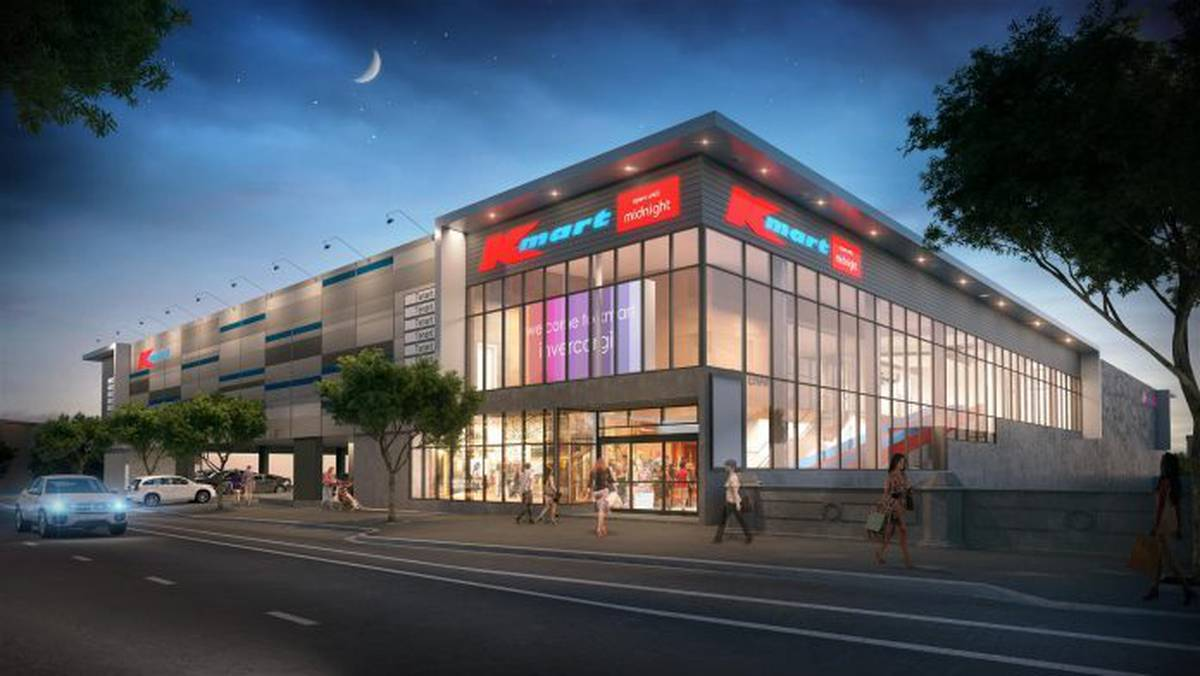 Kmart to open a store in Invercargill - NZ Herald
