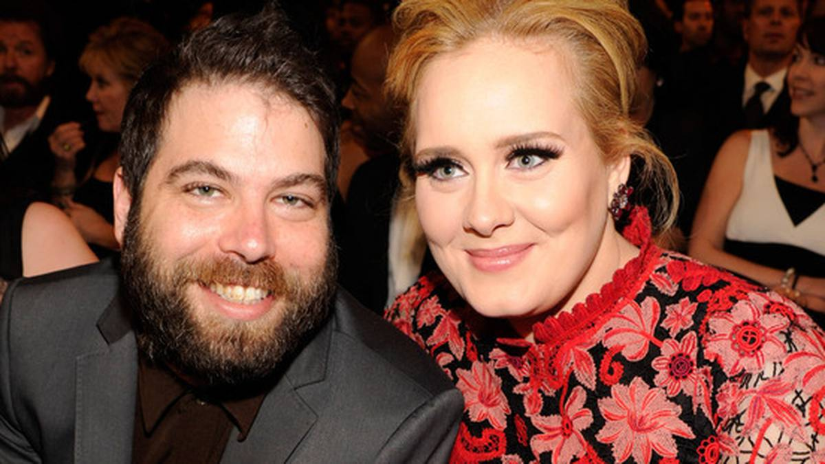 Adele reaches divorce settlement with ex two years after cut up – NZ Herald