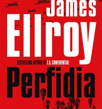 Book review: Perfidia - NZ Herald