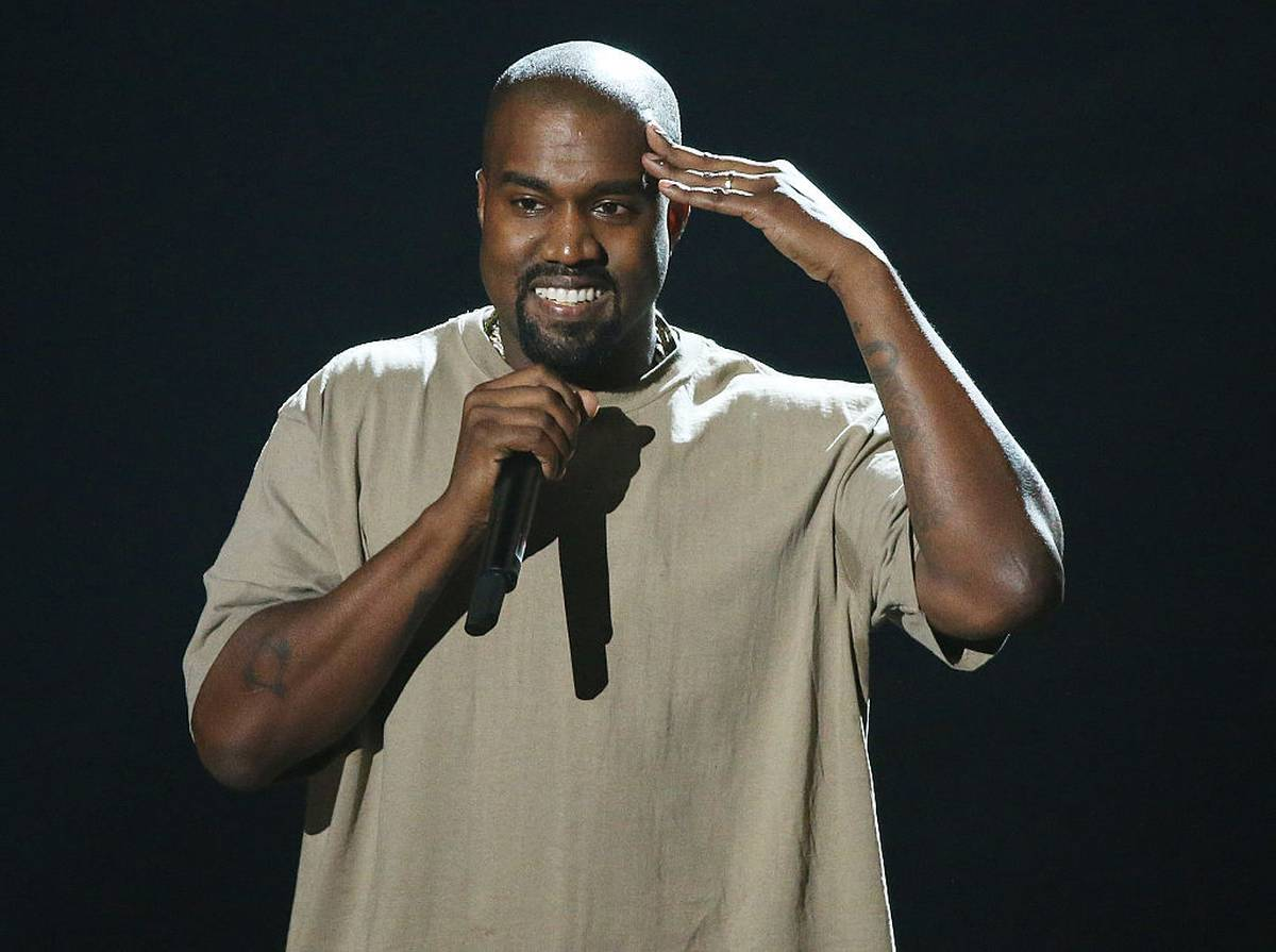 'They want to put chips inside us': Kanye West's bizarre covid vaccine rant and diagnosis