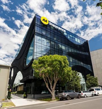 AA ditches Kiwi bank for Oz insurer - NZ Herald