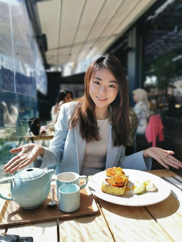 Foodie blogger Jasmine Yang says food pictures shared on social media cuts across languages and cultures. Photo / Supplied