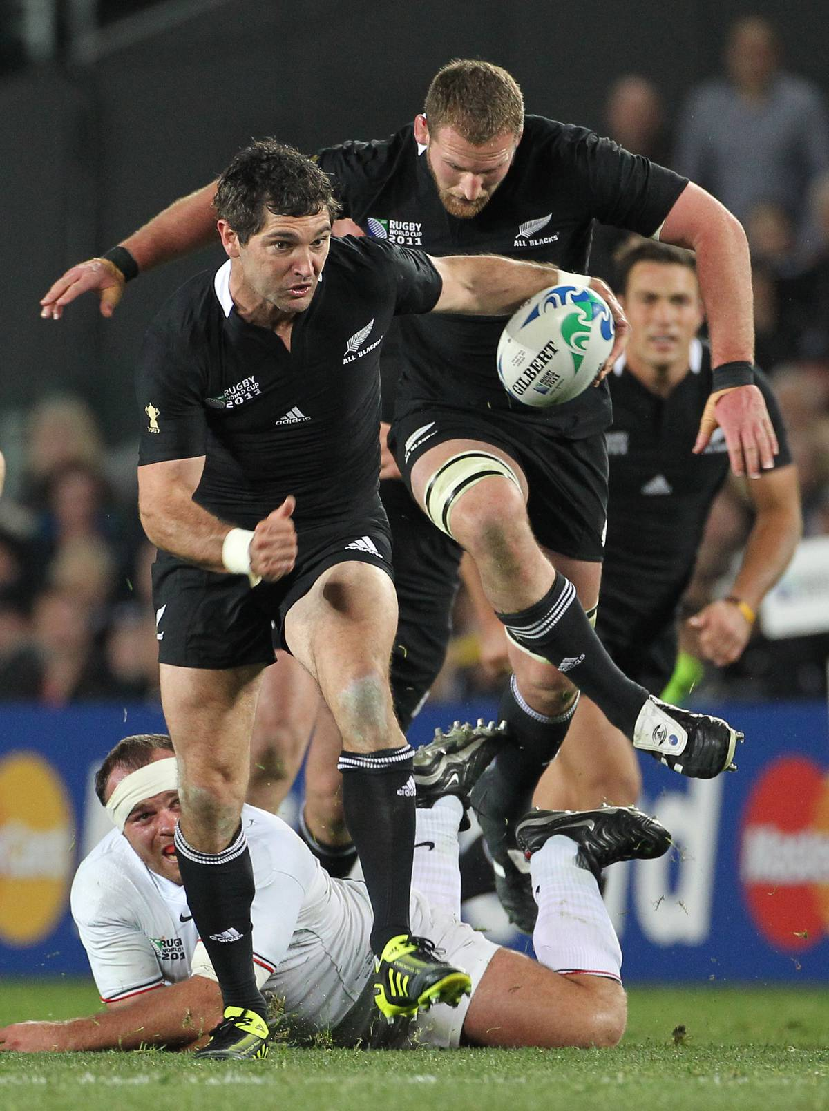 Rugby Beaver Stephen Donald Reveals Dark Prelude To World Cup Faulty Circuit Breaker Blamed For Outage At Nationals Park Fox Fairytale Nz Herald