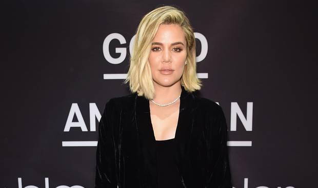 Khloe Kardashian. Photo / Getty Images