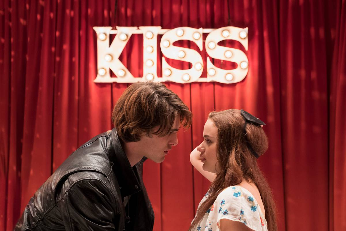 The Kissing Booth 2: Trailer drops for Netflix rom-com sequel