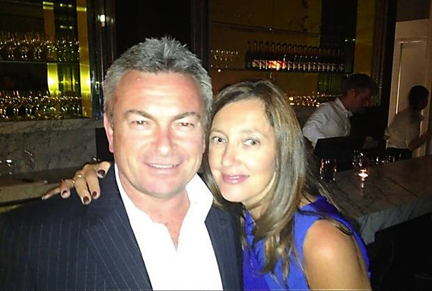 Borce Ristevski still hasn't revealed how he killed his wife Karen. Photo / supplied