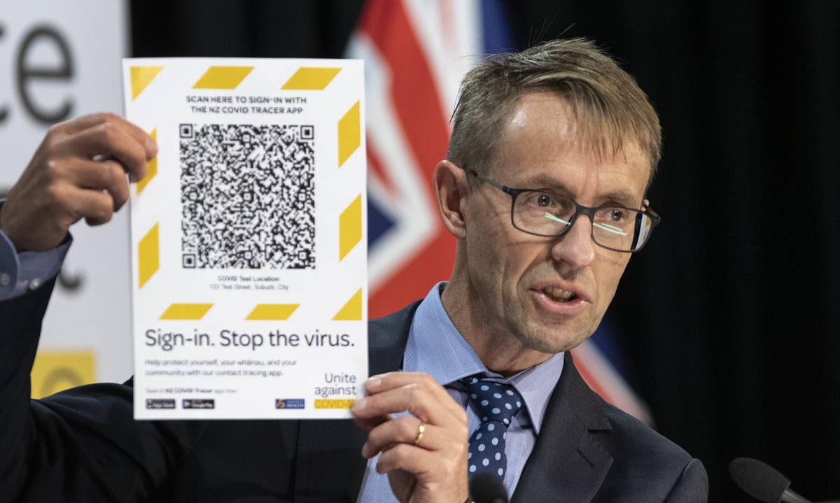 New Zealand News cover image