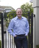 John Key is the new chairman of ANZ bank.