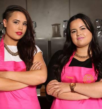 MasterChef cooking show chopped - NZ Herald