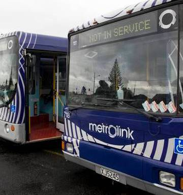 Infratil to help finance $240m sale of NZ Bus to private equity - NZ