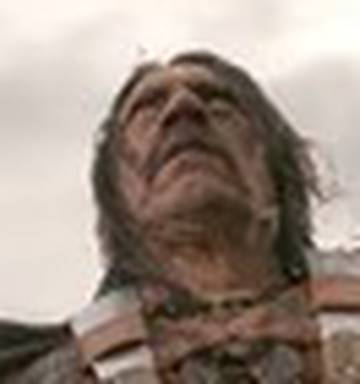 a3691130a9c92 ... Danny Trejo is utterly convincing as outlaw Machete, possibly because  he is a reformed criminal