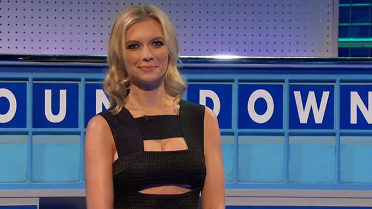 UK game show Countdown spells out rude word – NZ Herald