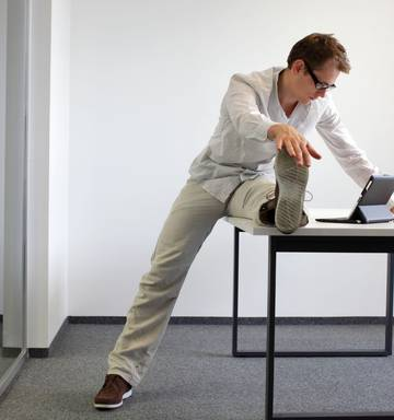Standing desks may do more harm than good, researchers say