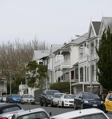 NZ drops down China property buyer rankings - NZ Herald