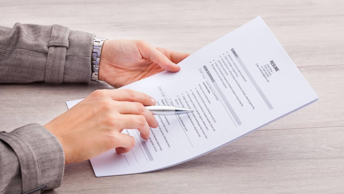 Resume And Cv Writing Services Tauranga