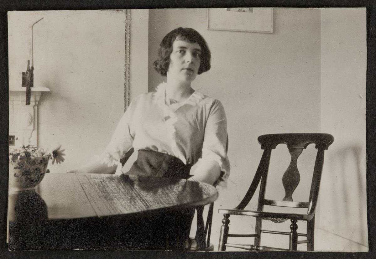 a biography of katherine mansfield a short story writer