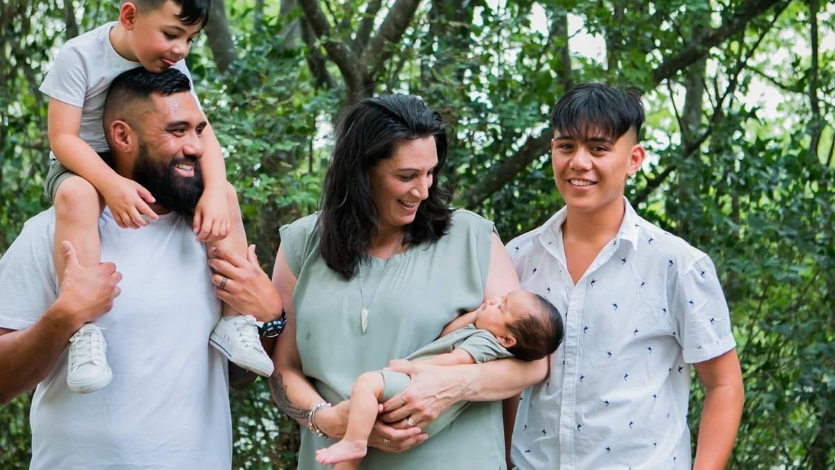 'Don't be whakamā': Wellington woman shares her emotional IVF story - NZ Herald