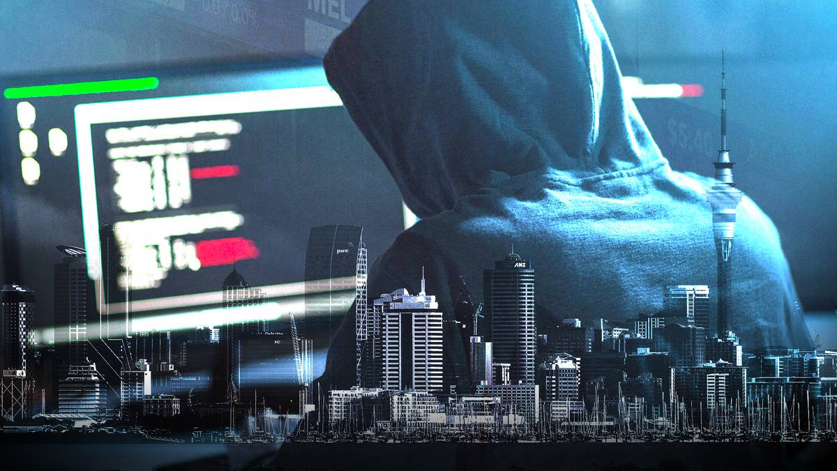 Stock market cyber attacks: NZX launches alternative site
