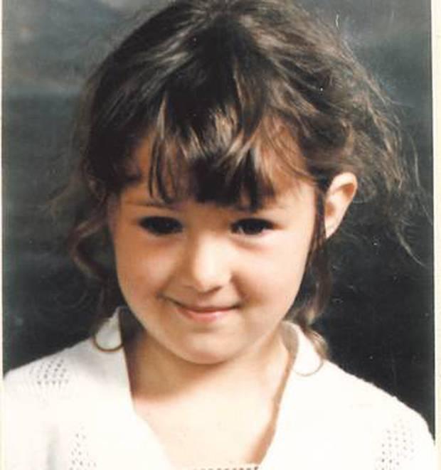 Teresa Cormack, 6, was murdered by Mikus in 1987.