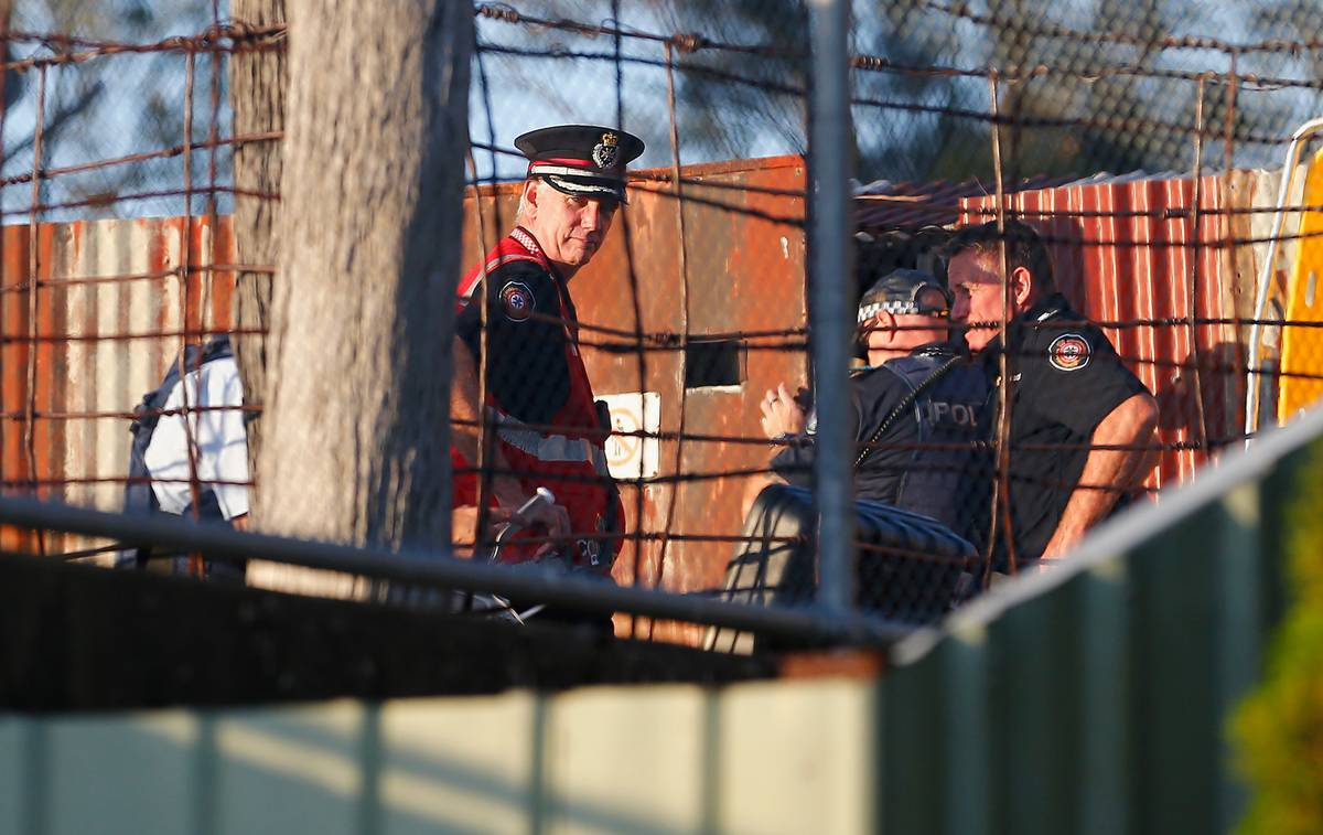 Dreamworld inquest: 'Potential was 'always there' for rafts to flip — forensic investigator
