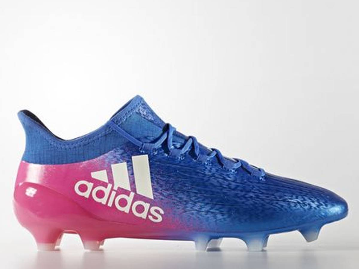 Boot review  Adidas X 16.1 - NZ Herald 4fb252cce