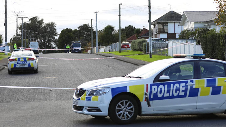 A murder investigation is underway following an alleged shooting in Ōtāhuhu. Photo / Hayden Woodward