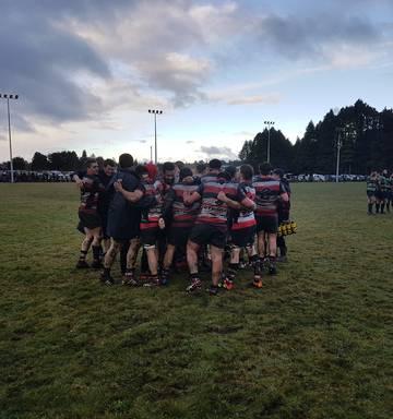 Rugby: Taihape upset Ruapehu to win semifinal in Ohakune