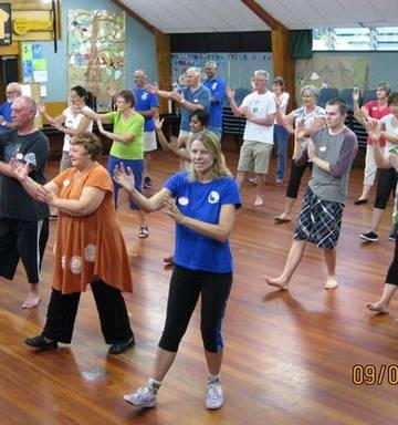 Introductory Tai Chi classes in Hamilton - NZ Herald