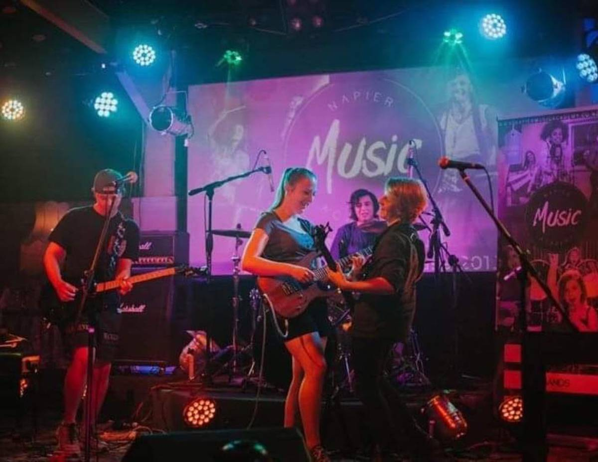The best young band in Hawke's Bay? Smokefree Rockquest winners announced