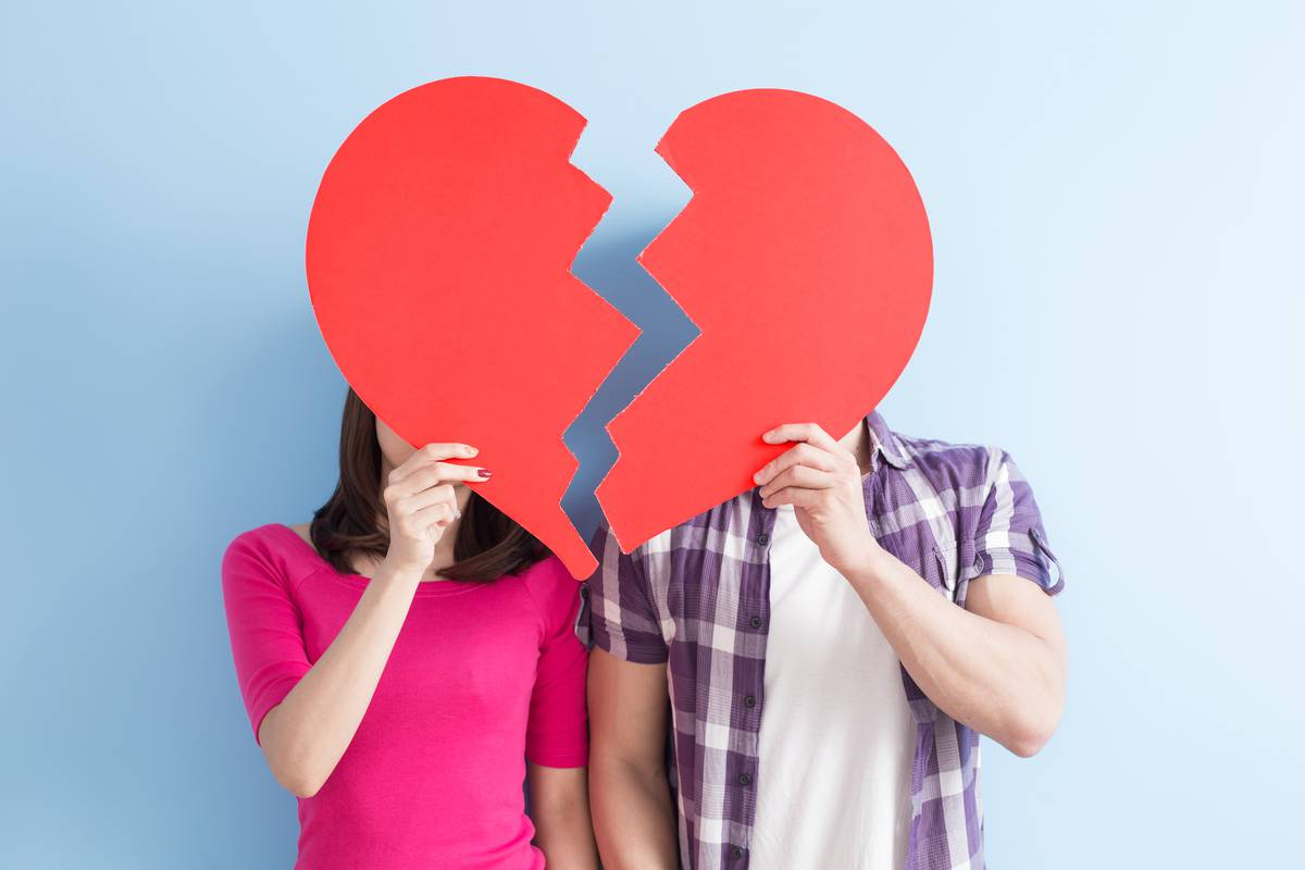 Psychologist's five top tips to get over a break-up - NZ Herald