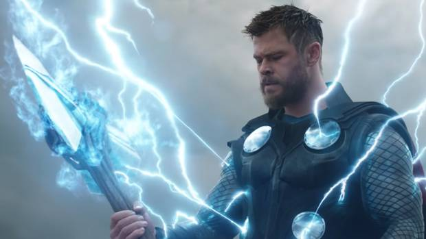 Avengers: Endgame has broken box office records, reaching US$1.6 billion in just eight days. Photo / supplied