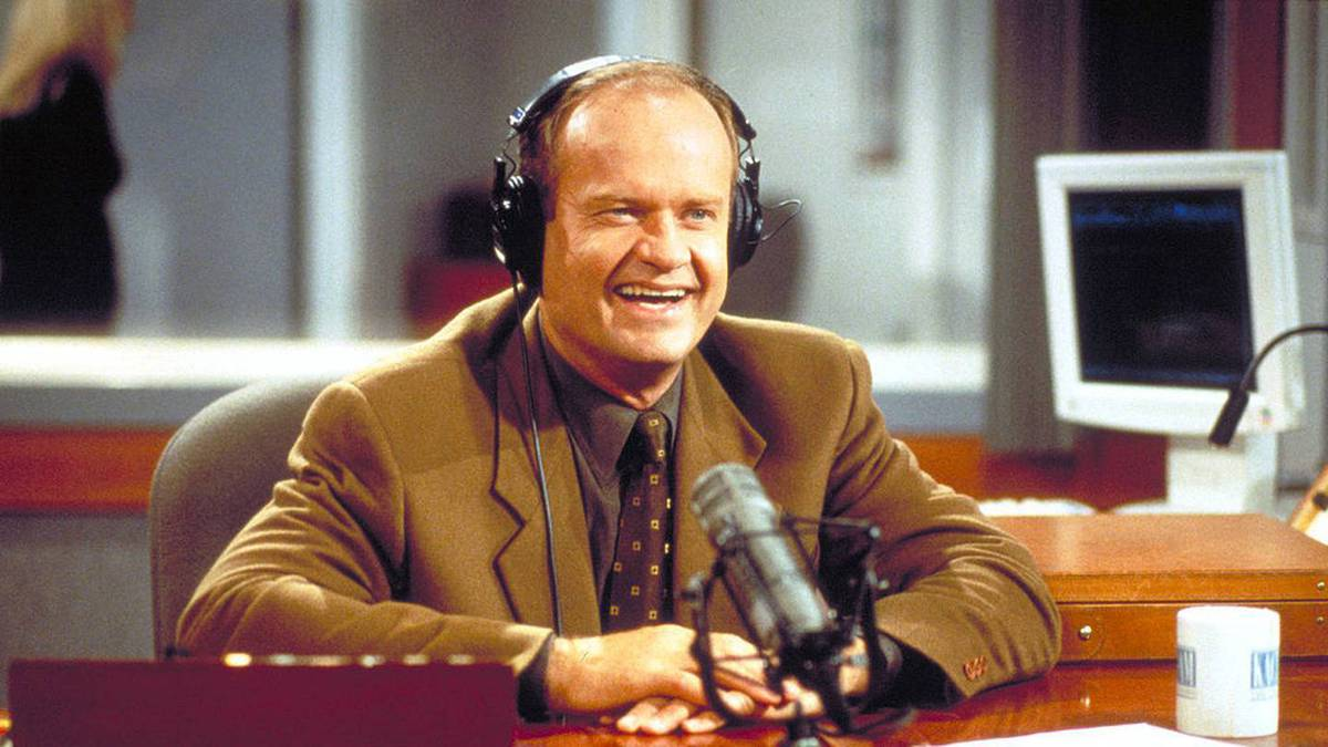 Frasier returns after 20 years – NZ Herald