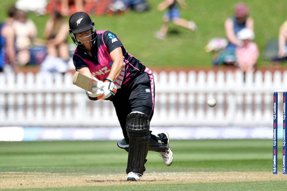 Cricket: All you need to know as White Ferns aim for Twenty20 World Cup glory