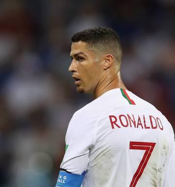 Cristiano Ronaldo Asks Nz11m Per Sponsored Post On Instagram Nz