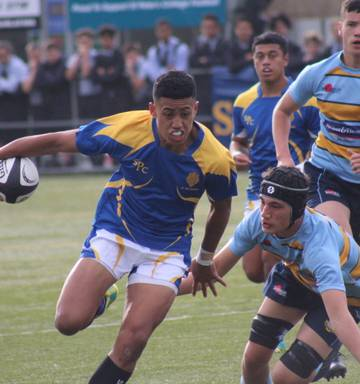 First XV Rugby: The key matchups for the big games this