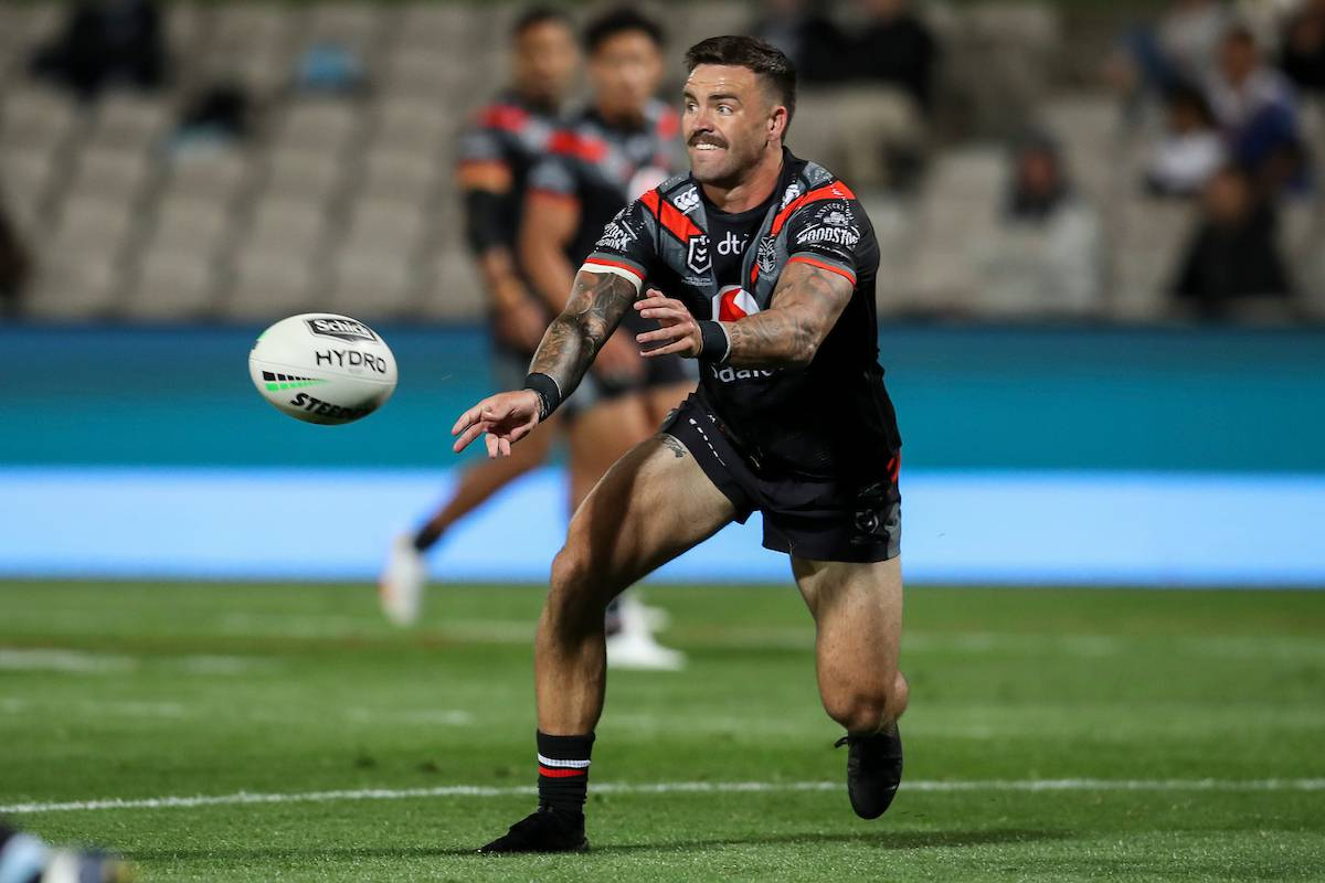 Live Nrl Updates New Zealand Warriors V Canberra Raiders Nz Herald