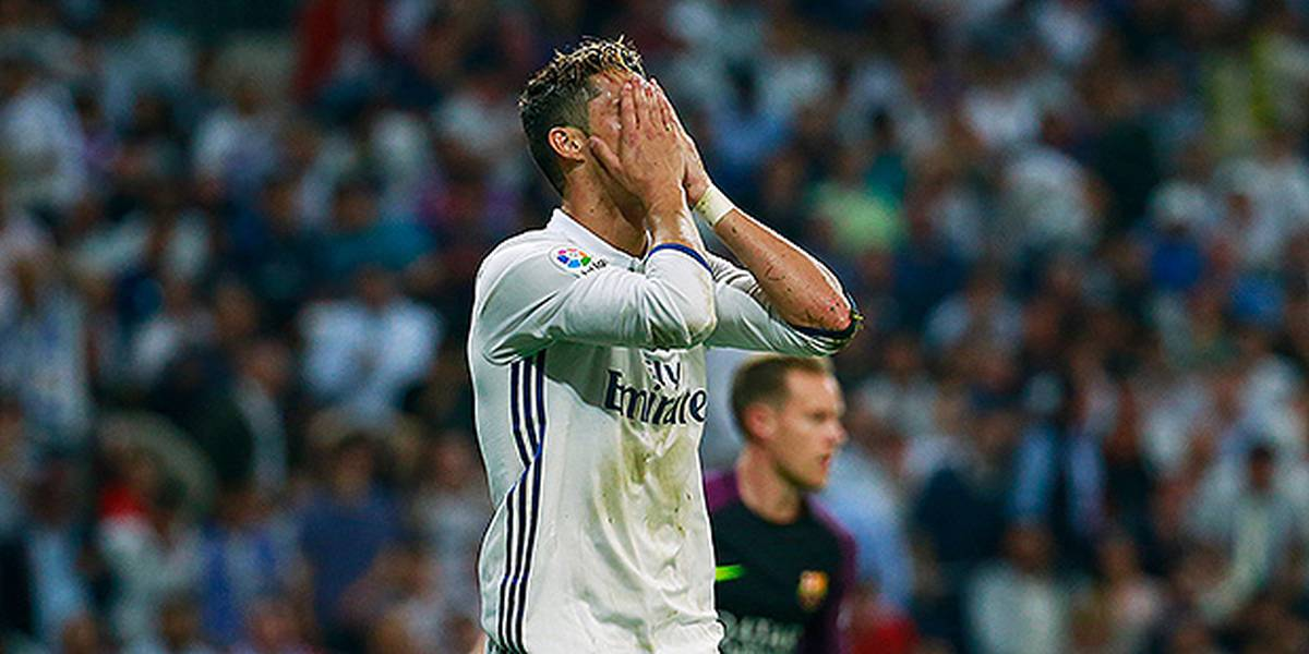 Cristiano Ronaldo grote penis